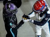 Russell backs Hamilton for 'level playing field' success