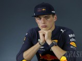 "Verstappen laments ""crap"" qualifying after braking issue"