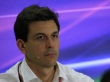 """Toto Wolff: """"The sport is under scrutiny"""""""