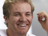 FP1: Rosberg tops opening session ahead of Hamilton