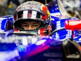 Kyvat: Progress to be made at Toro Rosso