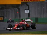 'I was just playing around with the switches' - Raikkonen