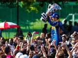 Sebastien Buemi wins Formula E title after Lucas Di Grassi clash