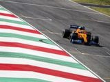 "Lando Norris: ""It's one of the first proper costly mistakes that I've made"""