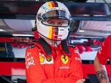 Vettel highlights 'challenge' of Aston Martin project