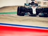 Team Orders Allow Hamilton to win in Russia to extend championship lead over Vettel