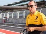 Robert Kubica: I could do 142 laps again tomorrow
