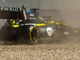 Verstappen ahead, Hamilton sixth, Ricciardo crashes