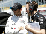 Kubica hints at contingency plans for 2020