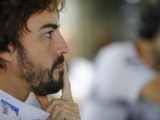 Rosberg wanted Alonso as replacement