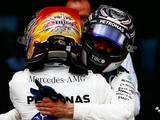 Mika Hakkinen impressed by Hamilton/Bottas 'real partnership'