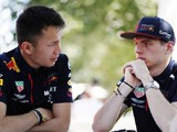 Verstappen has to wait as Red Bull make F1 return at Silverstone