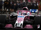 Force India Formula 1 team goes into administration