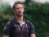 Romain Grosjean: Big gap between the top six and the rest the problem, not blue flags