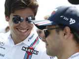 Stroll hits back at Massa