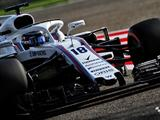 Williams departs Bahrain as only F1 team without 2018 point
