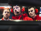 Vettel to take part in pre-Japan tyre test