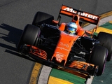 Alonso: The best race of my life