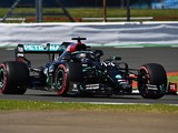 F1 70th Anniversary GP qualifying - Start time, how to watch & more