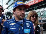 Fernando Alonso: If it's not enough, it's what we deserve