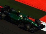 Caterham F1 owners could quit over ownership row
