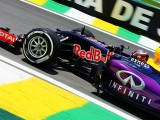 Red Bull announces Infiniti split