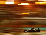 Abu Dhabi GP practice two: Valtteri Bottas fastest for Mercedes