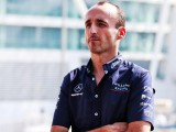 Watch: Why has Kubica chose the number 88?