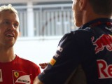 'Hard to imagine' F1 without Red Bull - Sebastian Vettel
