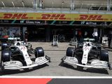Mercedes had 'very open discussions' after Germany