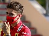 "Leclerc vows to learn from Turkey F1 error after being ""too optimistic"""