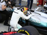 Video: The latest Mercedes F1 W07 upgrades