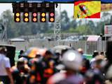 Spanish GP open to fans, COVID ticket guarantee