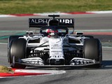AlphaTauri braced for close, fluctuating F1 midfield battle