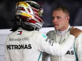 Bottas: I'm the winner of this weekend