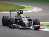 Gutierrez ready to fight for Sauber seat