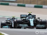 """Vettel: Aston Martin F1 team """"cannot be too greedy"""" after Q3 appearance"""