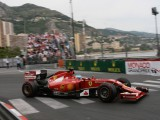 Alonso feared race was over