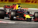 Red Bull says Spanish GP deficit to top teams not full picture