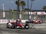 Sato: Long Beach not fit for F1 return
