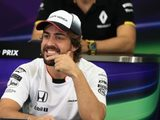 Success of 2017 tyres a guess for McLaren says Alonso