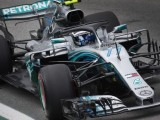 Bottas disappointed with P3 in Brazilian GP qualifying