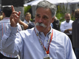 "Carey to avoid being ""in the way"" when Domenicali takes F1 reigns"