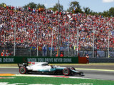 Italian Grand Prix in Words, Stats and Pictures