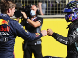 """Hamilton and Verstappen have """"tremendous respect"""" for each other - Wurz"""