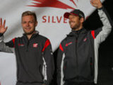 Haas: No driver changes