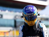 Alonso: Everything 'automatic' again after slow start