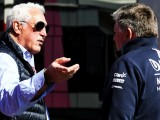 Lawrence Stroll could have 'midas touch' at Force India - Eddie Jordan