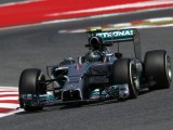 Rosberg heads final practice session