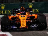Team and driver review and rating: McLaren